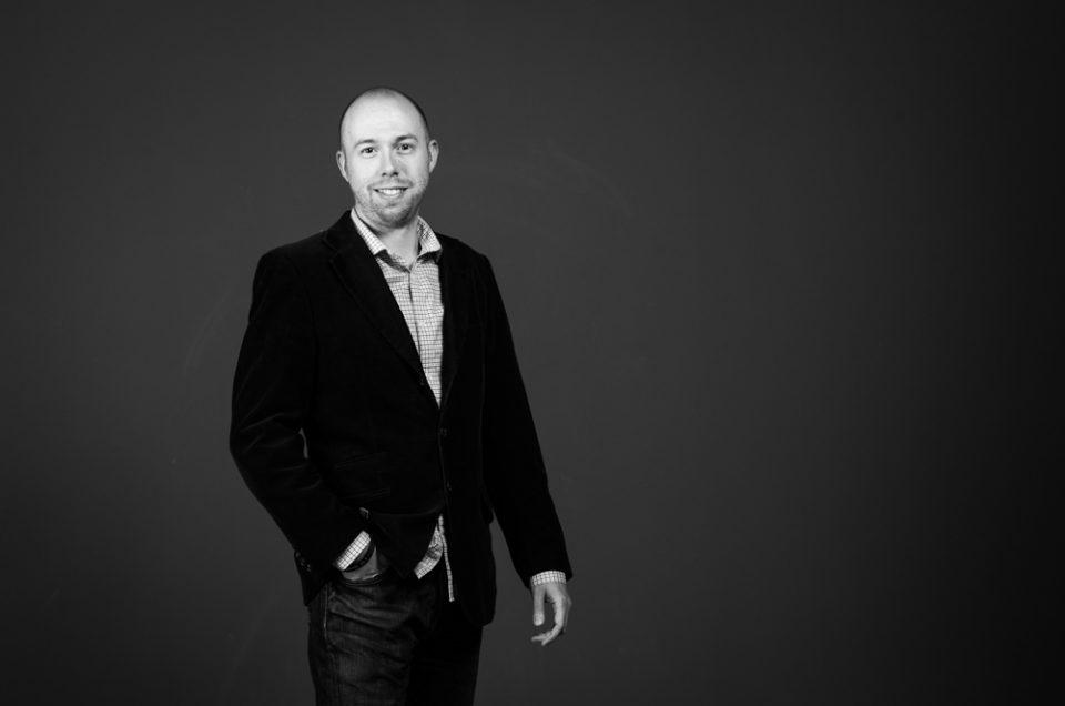 Christophe Van Biesen